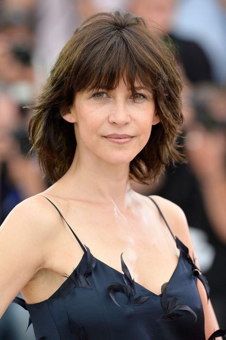 Sophie Marceau noi khong voi Hollywood - Anh 1