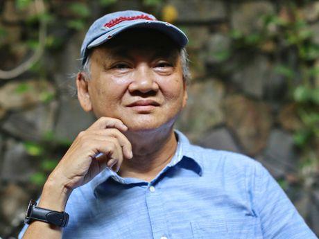 Nhac si Nguyen Ngoc Thien: Nghe 'Em bay gio khon lon...' la toi muon khoc - Anh 1