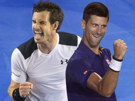 Djokovic dau Murray o chung ket ATP World Tour Finals: Ai moi la so 1? - Anh 1