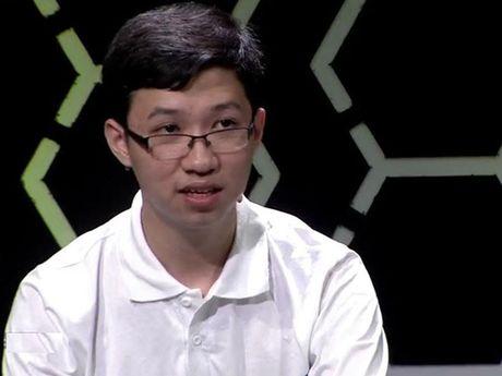 'Cau be Google' Phan Dang Nhat Minh co di tiep 'Duong len dinh Olympia'? - Anh 1