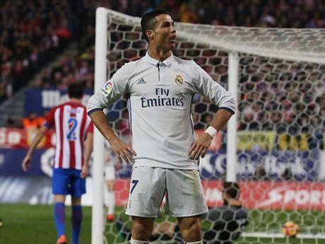 Cong dong mang 'phat sot' vi kieu an mung moi cua Cristiano Ronaldo - Anh 2