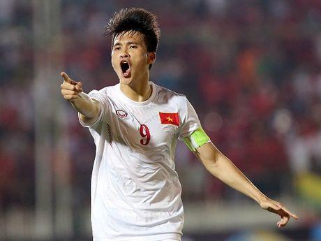 Cham diem: Cong Vinh, Xuan Truong xuat sac nhat! - Anh 6