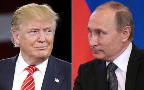 The gioi 7 ngay: Quan he Nga- My ra sao duoi chinh quyen Trump? - Anh 1