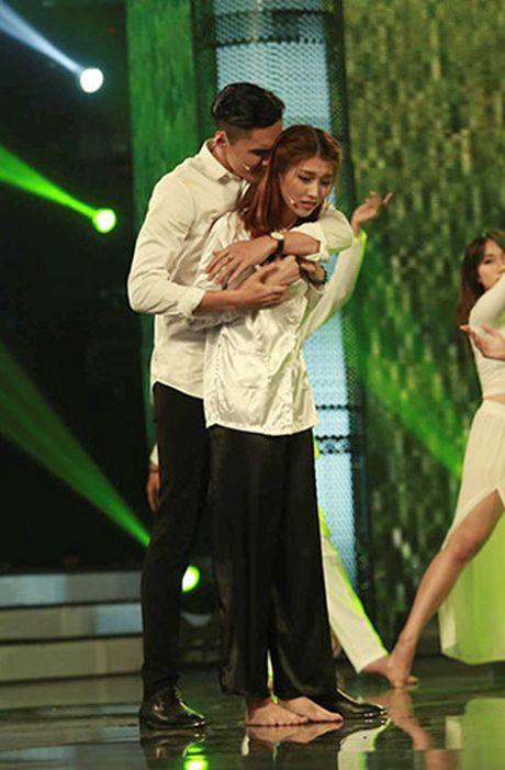 Diem danh 4 thi sinh vao Chung ket Hoan Doi 2016 - Anh 14