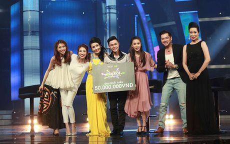 Diem danh 4 thi sinh vao Chung ket Hoan Doi 2016 - Anh 15