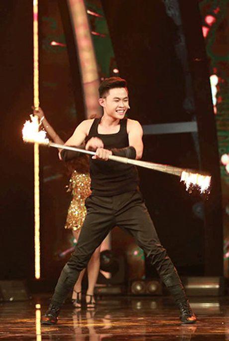 Diem danh 4 thi sinh vao Chung ket Hoan Doi 2016 - Anh 3