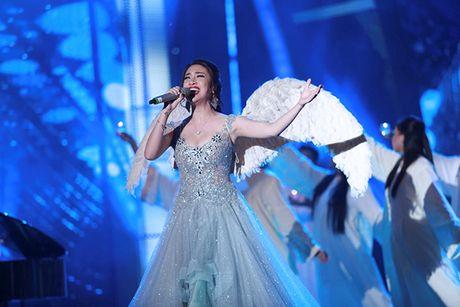 Diem danh 4 thi sinh vao Chung ket Hoan Doi 2016 - Anh 8