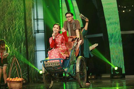 Diem danh 4 thi sinh vao Chung ket Hoan Doi 2016 - Anh 9
