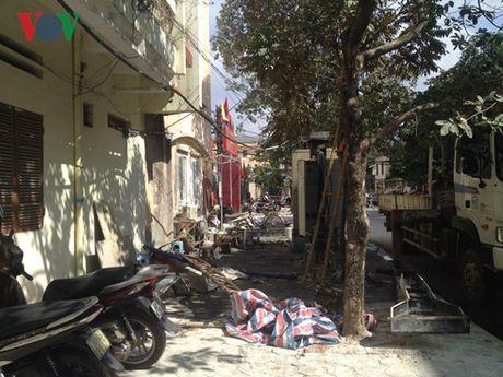 Viet Nam trong tuan: Quoc hoi phe phan nghiem khac ong Vu Huy Hoang - Anh 6