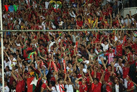 90 phut 'muot mo hoi' cua DT Viet Nam truoc Myanmar tai AFF Cup 2016 - Anh 12