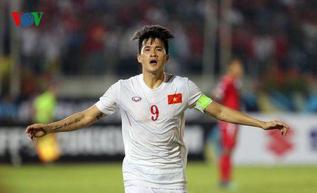 90 phut 'muot mo hoi' cua DT Viet Nam truoc Myanmar tai AFF Cup 2016 - Anh 13