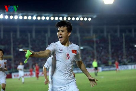 90 phut 'muot mo hoi' cua DT Viet Nam truoc Myanmar tai AFF Cup 2016 - Anh 14