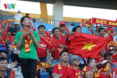 90 phut 'muot mo hoi' cua DT Viet Nam truoc Myanmar tai AFF Cup 2016 - Anh 1