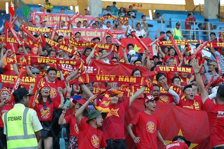 90 phut 'muot mo hoi' cua DT Viet Nam truoc Myanmar tai AFF Cup 2016 - Anh 3