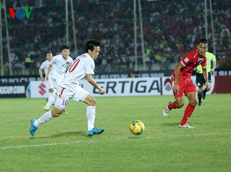 90 phut 'muot mo hoi' cua DT Viet Nam truoc Myanmar tai AFF Cup 2016 - Anh 6