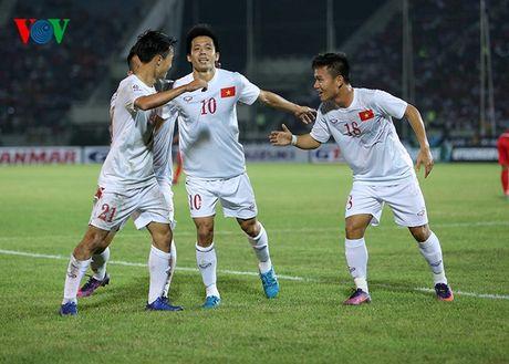 90 phut 'muot mo hoi' cua DT Viet Nam truoc Myanmar tai AFF Cup 2016 - Anh 7
