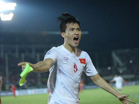 Cong Vinh: 3 ban de dung dau Dong Nam A, 6 ban de ngang voi Messi - Anh 1