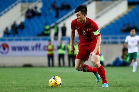 Cong Vinh: 3 ban de dung dau Dong Nam A, 6 ban de ngang voi Messi - Anh 2
