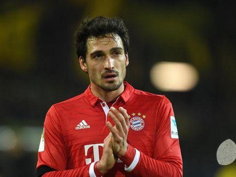 Bundesliga va du am Klassiker: 'Thoi vo doi' cua Bayern da qua? - Anh 2