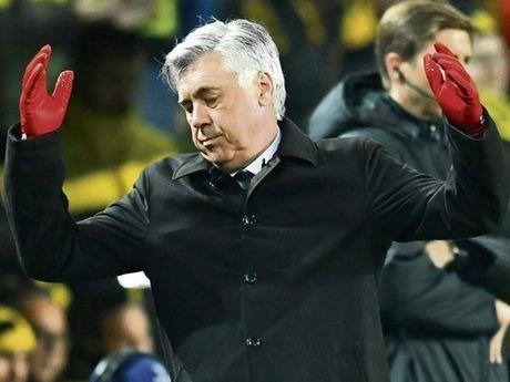 Bundesliga va du am Klassiker: 'Thoi vo doi' cua Bayern da qua? - Anh 4