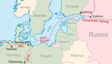 Nga - phuong Tay tim cach tranh Ukraine - Anh 1
