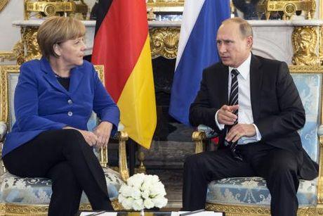 Nga - phuong Tay tim cach tranh Ukraine - Anh 2