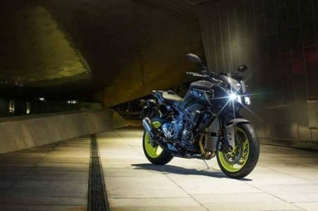 So thang thua giua Yamaha MT-10 va Kawasaki Z1000 - Anh 2
