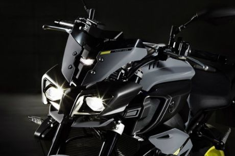 So thang thua giua Yamaha MT-10 va Kawasaki Z1000 - Anh 3