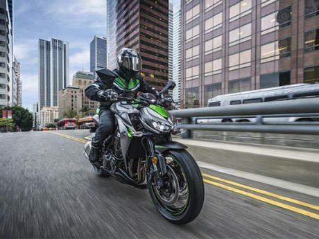 So thang thua giua Yamaha MT-10 va Kawasaki Z1000 - Anh 6