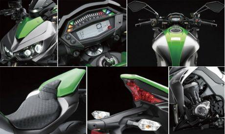 So thang thua giua Yamaha MT-10 va Kawasaki Z1000 - Anh 7