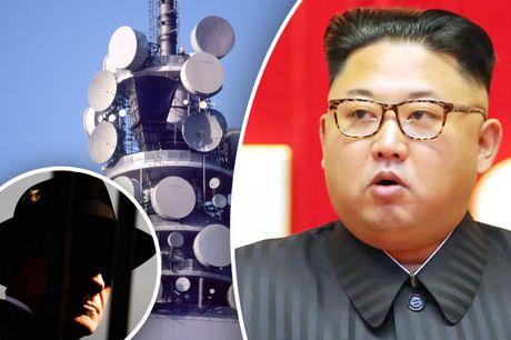 Kim Jong-un sap ha lenh tan cong, diep vien Trieu Tien khap noi da nhan mat hieu? - Anh 1
