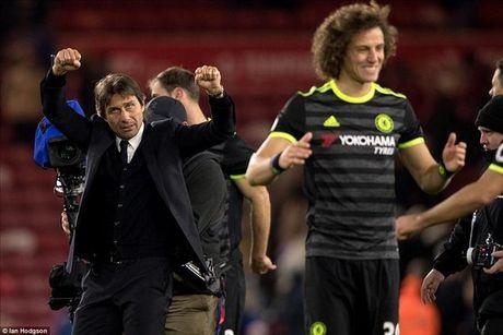 Danh bai Middlesbrough nho Costa, Chelsea lan dau len dinh cung Conte - Anh 6