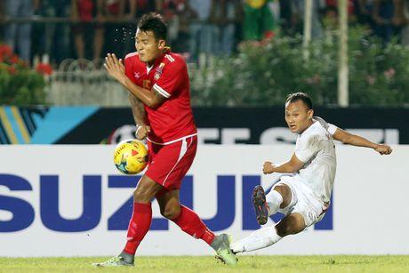 DT Viet Nam va Malaysia khoi dau thuan loi tai AFF Cup 2016 - Anh 1