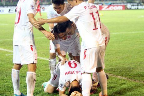 HLV Huu Thang noi gi sau chien thang Myanmar tai AFF Cup 2016? - Anh 1