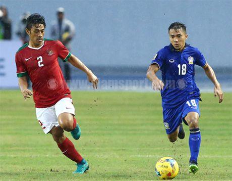 Thai Lan quyet danh bai Singapore de doat ve vao ban ket AFF Cup 2016 - Anh 1