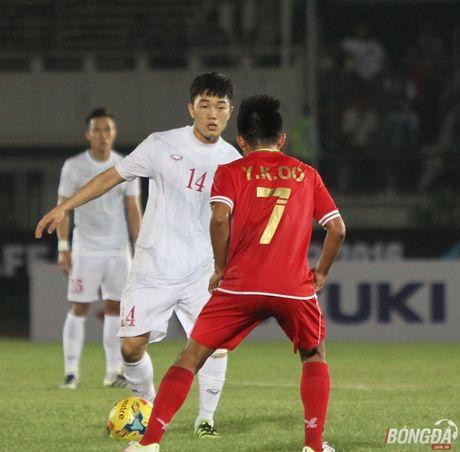 Xuan Truong: Day moi la ong chu dich thuc - Anh 1