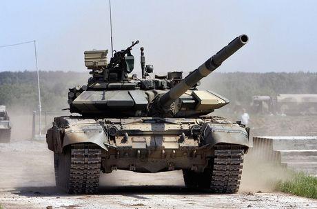Kho tin: Phap san xuat dong co 'khung' cho xe tang T-72 - Anh 8