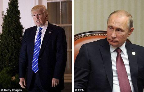 Tong thong Putin bat tay ho hung voi TT Obama tai APEC - Anh 8