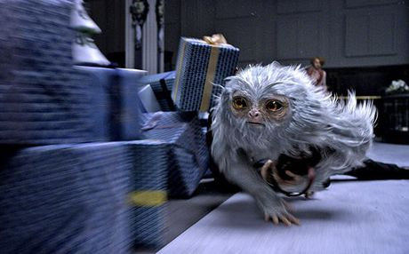 10 loai sinh vat huyen bi o phim bom tan an theo 'Harry Potter' - Anh 10