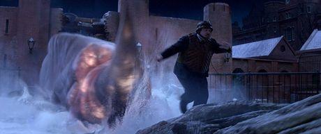 10 loai sinh vat huyen bi o phim bom tan an theo 'Harry Potter' - Anh 8