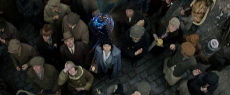 10 loai sinh vat huyen bi o phim bom tan an theo 'Harry Potter' - Anh 9