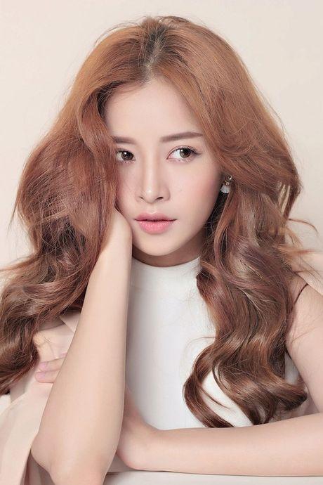 Hanh trinh tu hot girl tro thanh dien vien cua Chi Pu - Anh 1