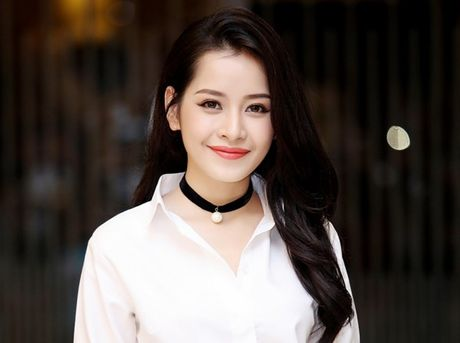 Hanh trinh tu hot girl tro thanh dien vien cua Chi Pu - Anh 3