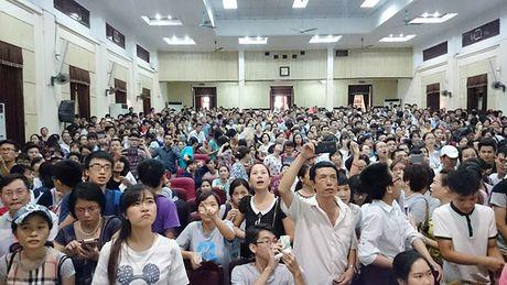 Truong DH Kinh te (DH Da Nang): Se tu chu dai hoc trong nam 2017 - Anh 1