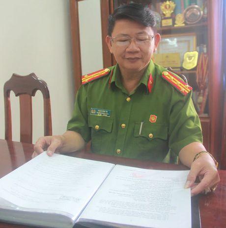 20 NAM DA NANG TRO THANH TP TRUC THUOC TRUNG UONG:Quang Nam - que huong thu 2 - Anh 1