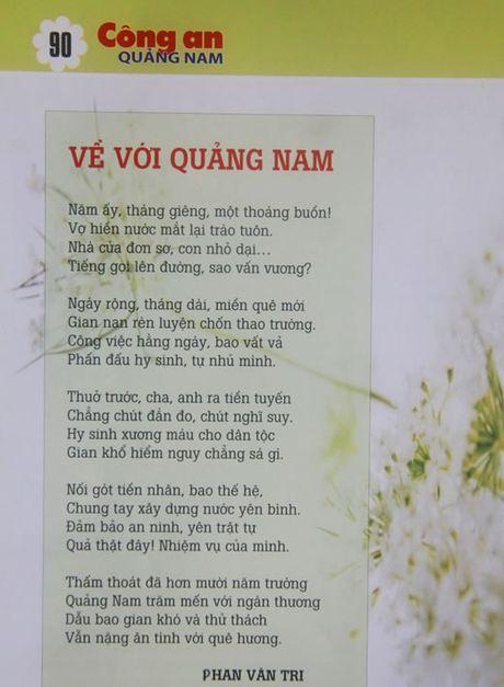 20 NAM DA NANG TRO THANH TP TRUC THUOC TRUNG UONG:Quang Nam - que huong thu 2 - Anh 2