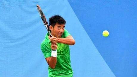 Ly Hoang Nam tut 2 bac tren bang xep hang ATP - Anh 1