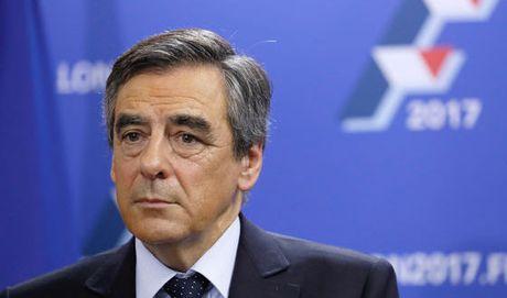 Ong Sarkozy bi loai khoi cuoc dua ung vien tong thong cua dang Cong hoa Phap - Anh 1