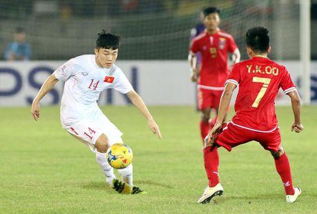 'Hay chuyen nhu Xuan Truong!' - Anh 1