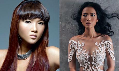 """Nhan sac """"Gai nhay"""" Minh Thu - Bang Lang sau 13 nam - Anh 10"""